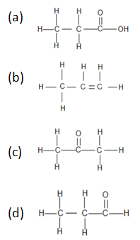 Chapter - 4 Carbon and its compound MCQ Test 1 Science