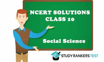 NCERT Solutions for Class9th Social Science