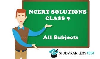 ncert solutions for class 9 all subjects